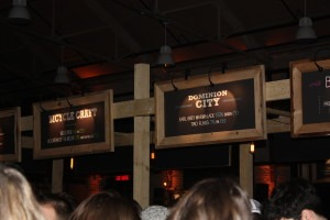 Dominion City Brewery